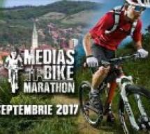 Mediaș Bike Marathon se desfășoară în data de 9 septembrie
