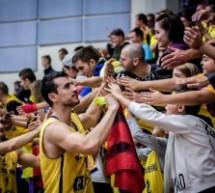Derby-ul Ardealului la baschet masculin se joacă sâmbătă, la Sibiu