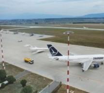 Aeroportul Internaţional Sibiu se pregăteşte pentru relansarea traficului aerian