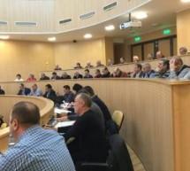 Program special de lucru la serviciile de evidenţă a persoanelor din judeţul Sibiu, cu ocazia primului tur de scrutin pentru alegerile perzidențiale