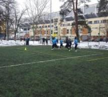 Fotbal: Primele meciuri amicale pentru FC Hermannstadt