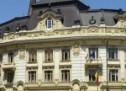 Primăria Sibiu va monta dispozitive cu soluții dezinfectante la intrarea  în scările de bloc