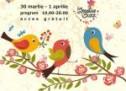 O nouă ediție a festivalului Handmade Creative Buzz de la Sibiu