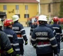 Intervenții efectuate de ISU Sibiu îm ultimul weekend