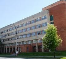 Gărzi suplimentate la Spitalul Județean Sibiu