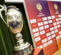 FC Hermannstadt și Gaz Metan Mediaș se întâlnesc mâine în Cupa României
