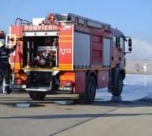 90 de solicitări prin numărul de urgență 112 la ISU Sibiu, în weekend