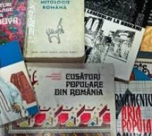 """Expoziție de cusături populare la Biblioteca Municipală """"St.L.Roth"""" Mediaş"""