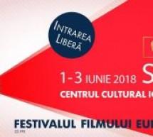 Vineri, 1 iunie, va debuta la Sibiu Festivalul Filmului European