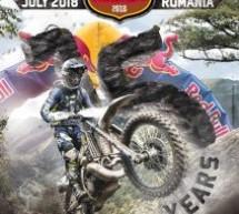 O nouă ediție a raliului hard enduro Red Bull Romaniacs se desfășoară în Sibiu