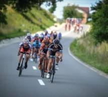 Start în Turul Ciclist al Sibiului