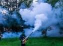 Dezinsecție împotriva țânțarilor în Sibiu