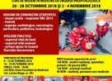 Înscrieri pentru cursurile de inițiere în medicina de urgență, din cadrul Zilelor Medicinei de Urgență Sibiene