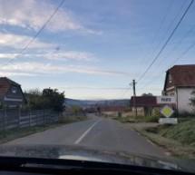 CJ Sibiu caută constructori pentru modernizarea drumului DJ 107 B Păuca-Alămor-Mândra-Slimnic