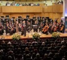 Noua stagiunea muzicală a Filarmonicii de Stat Sibiu va debuta joi, 10 octombrie