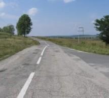 CJ Sibiu a reluat licitația pentru modernizarea drumului județean 107 B Păuca-Alămor-Mândra-Slimnic