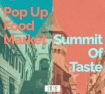 Două evenimente culinare în Sibiu