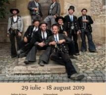 Eveniment organizat de Asociația Casa Calfelor Sibiu