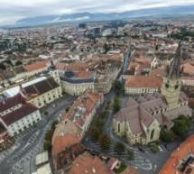 Sibiul, destinație europeană de top