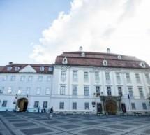 Expoziție la Casa Albastră din Sibiu