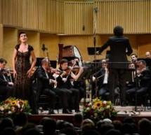 Filarmonica de Stat Sibiu organizează, în perioada 17-26 septembrie, Opera Festival
