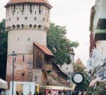 """Festivalul """"Sibiu Craft Fest"""" revine în parcul și pe strada Cetății"""