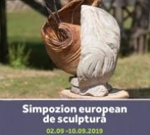 Simpozionul European de Sculptură în Sibiu