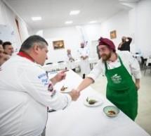 Paul Vlad Răhăian va reprezenta Sibiul în competiția European Young Chef Award