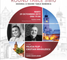 O nouă ediție Round Table, la Sibiu