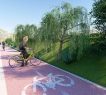 Noi piste pentru biciclete în Sibiu
