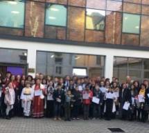 Inteligența și talentul elevilor și profesorilor răsplătite de Consiliul Județean Sibiu