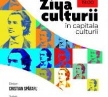 Ziua Culturii Române, sărbătorită la Sibiu
