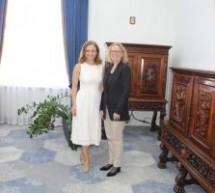 Republica Federală Germania are un nou consul general la Sibiu