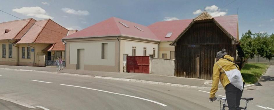 Mai multe locuri în Adăpostul de Noapte Sibiu