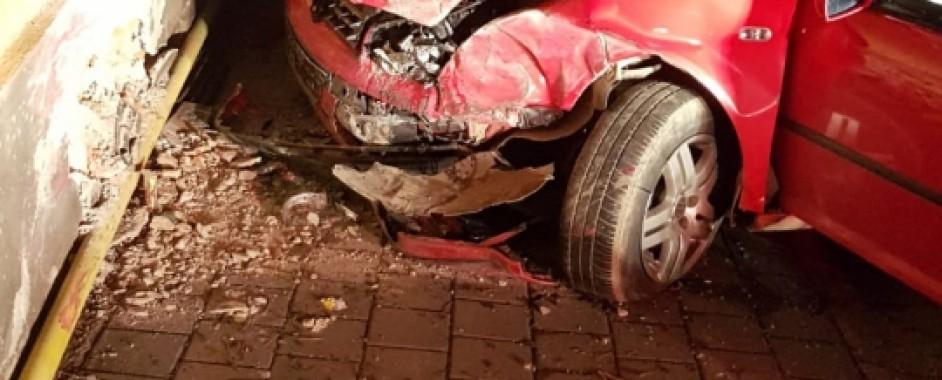 Urmărire pentru prinderea unui șofer cu permisul suspendat și aflat sub influența alcoolului