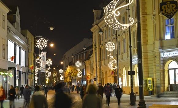 Bugetul local al municipiului Sibiu pentru anul 2016