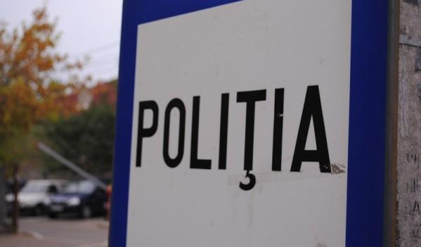 Polițiștii sibieni solicită sprijinul cetățenilor pentru prinderea unei hoațe