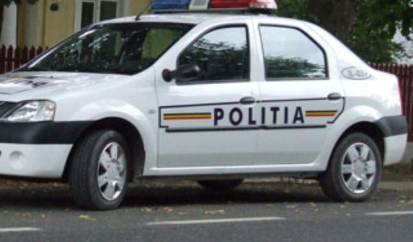 25 de permise de conducere suspendate, în weekend, în județul Sibiu