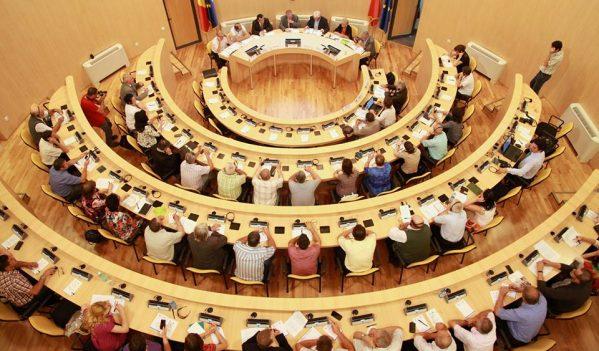 Consiliul Judeţean Sibiu a obţinut terenul pe care va fi construit noul spital
