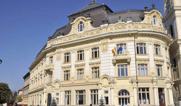 Agenții economici din Sibiu, scutiți de la plata taxei speciale pentru salubrizare