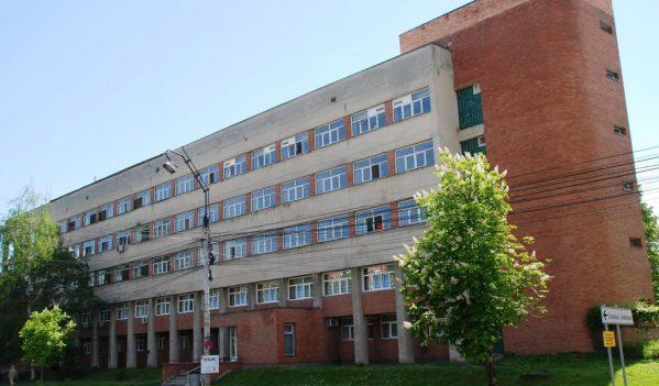 Donație pentru Spitalul Clinic Județean de Urgență Sibiu