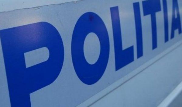 Un minor din Sibiu, cercetat penal pentru tâlhărie calificată și operațiuni financiare frauduloase, a fost arestat