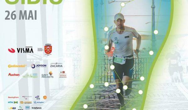 Maratonul Internațional Sibiu va avea loc sâmbătă, 26 mai