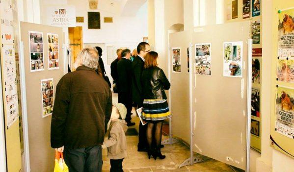 Festival Internațional de Benzi Desenate la Sibiu