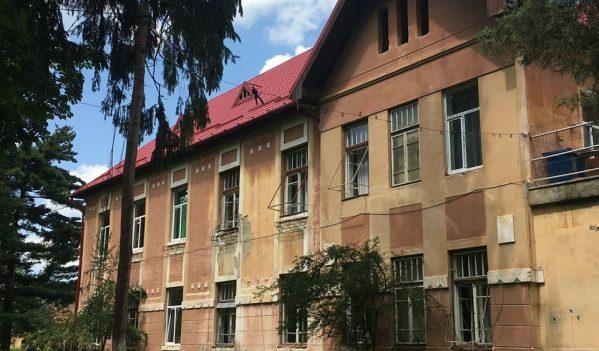 """Secția Psihiatrie III a Spitalului de Psihiatrie """"Dr. Ghe. Preda"""" din Sibiu a primit statutul de Secție clinică"""