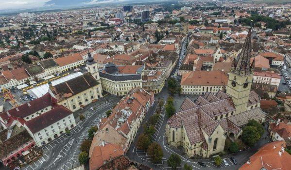 Zilele Culturii Austriece la Sibiu