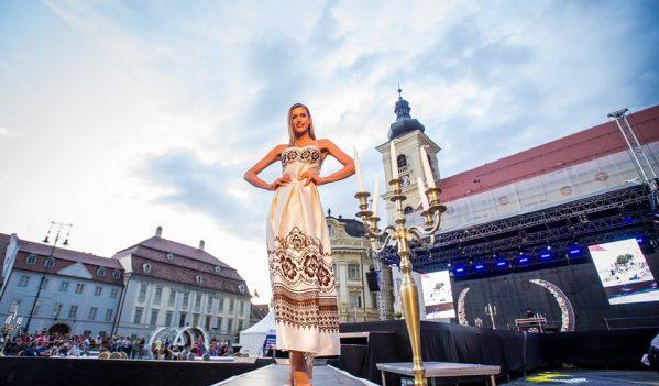 Sibiu Fashion Days aduce la Sibiu două zile dedicate modei