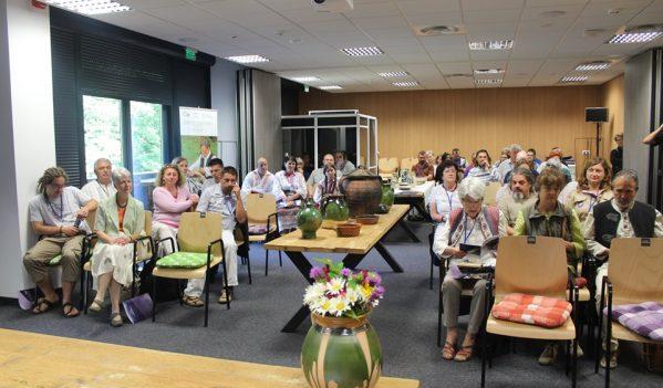 Olari din România, Ungaria, Bulgaria și Republica Moldova, prezenți la Muzeul în Aer Liber din Dumbrava Sibiului
