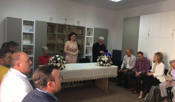 """Școala Populară de Arte și Meserii """"Ilie Micu"""" Sibiu, frecventată de peste 600 de elevi"""