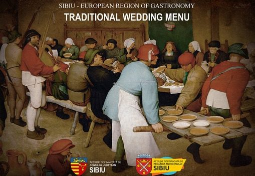 Sibiul găzduiește Congresului Mondial al Tradițiilor Culinare